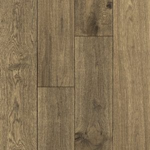 European Oak - Engineered Hardwood - Hand Crafted, Light Sculpted and Wire Brushed - CF1011426 - Product Sample
