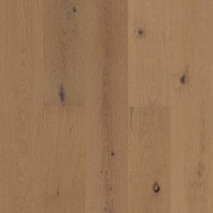 European Oak - Engineered Hardwood - Wire Brushed - CF1021722 - Product Sample