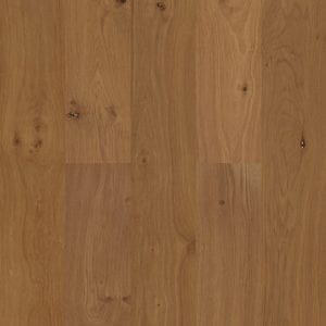 European Oak - Engineered Hardwood - Wire Brushed - CF1021726 - Product Sample