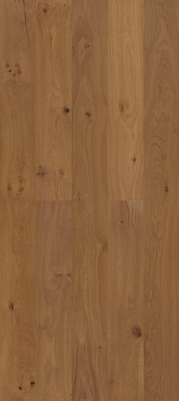 European Oak - Engineered Hardwood - Wire Brushed - CF1021726 - Product Sample