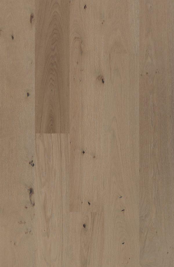European Oak - Engineered Hardwood - Wirebrushed or Handscraped - CF1021827 - Product Sample