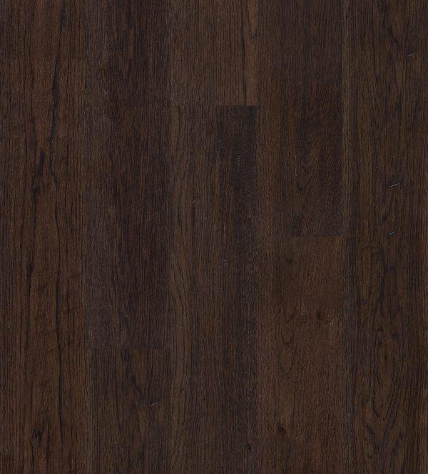 Hickory - Engineered Hardwood - Wirebrushed or Handscraped - CF1021829 - Product Sample