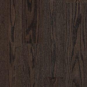 Red Oak - Engineered Hardwood - Wirebrushed or Handscraped - CF1021837 - Product Sample
