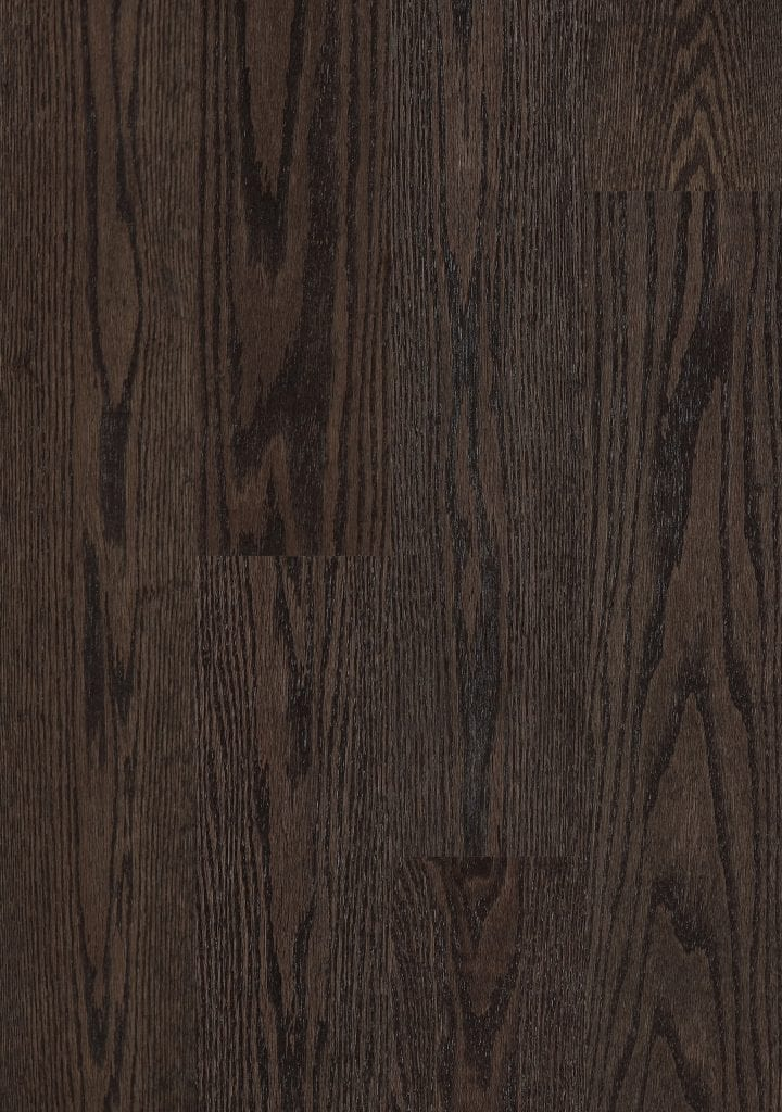 Red Oak - Engineered Hardwood - Wirebrushed or Handscraped - CF1021837 - Product Sample