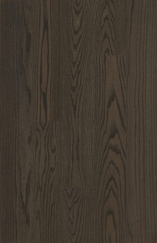 Red Oak - Engineered Hardwood - Wirebrushed or Handscraped - CF1021839 - Product Sample