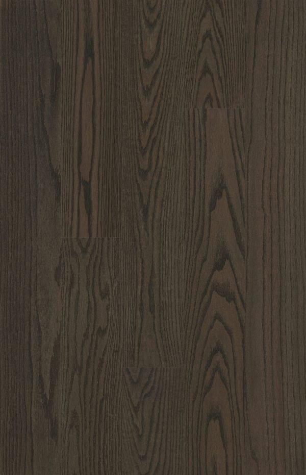 Red Oak - Engineered Hardwood - Wirebrushed or Handscraped - CF1021839 - Product Sample