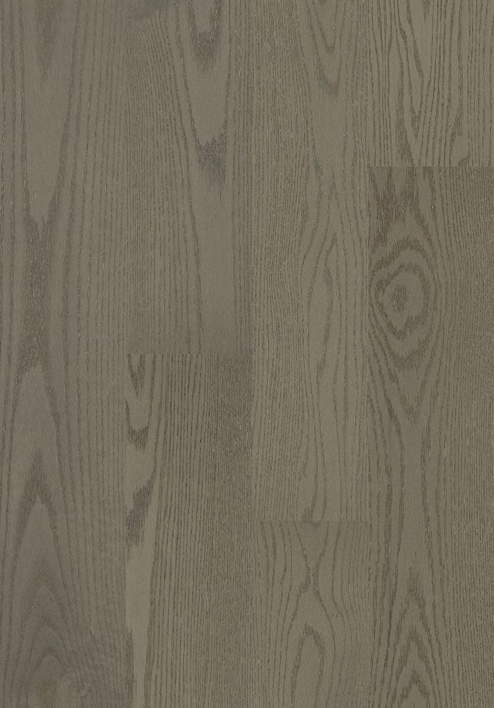 Red Oak - Engineered Hardwood - Wirebrushed or Handscraped - CF1021840 - Product Sample