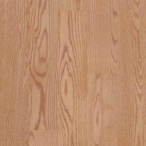 Red Oak - Engineered Hardwood - Wirebrushed or Handscraped - CF1021843 - Product Sample