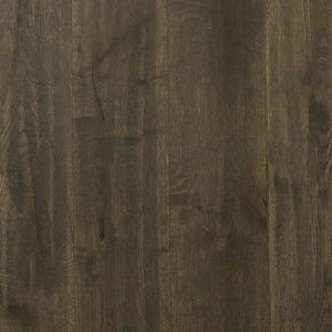 European White Oak - Engineered Hardwood - Lightly Wire Brushed - CF1032122 - Product Sample
