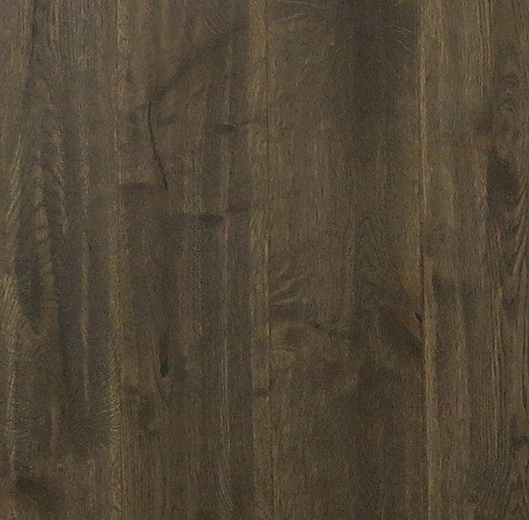 European White Oak - Engineered Hardwood - Lightly Wire Brushed - CF1032122 - Product Sample