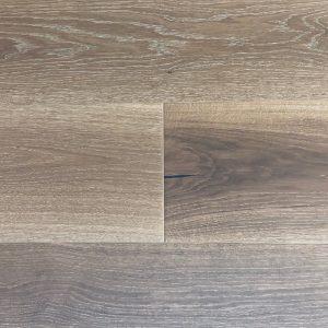 French Oak - Engineered Hardwood - Wire Brushed - CF1011530
