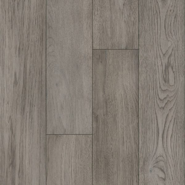 Hickory - Engineered Hardwood - Handscraped - CF1011627