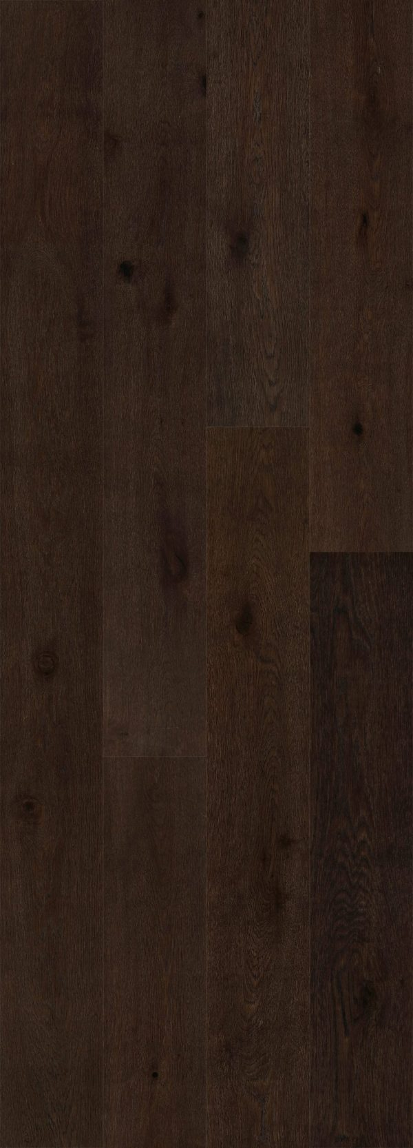 European Oak - Engineered Hardwood - Wire Brushed - CF1021729