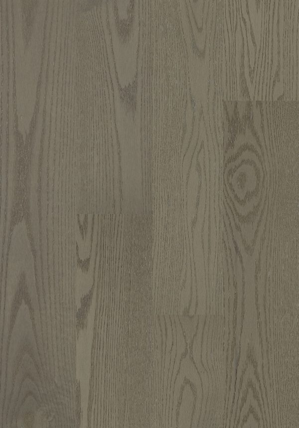 Red Oak - Engineered Hardwood - Wirebrushed or Handscraped - CF1021840