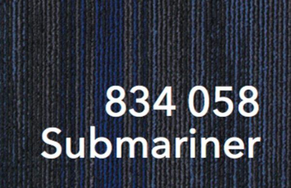 Success 834