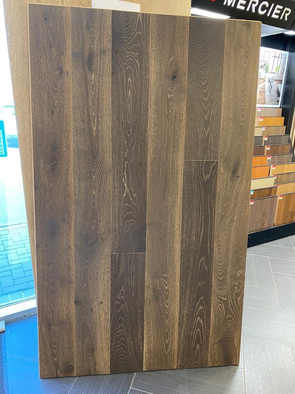 Fuzion Northern Retreat Collection – Euro Oak Bronco
