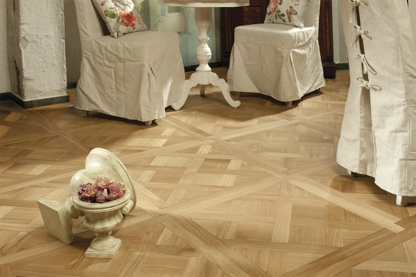 Mosaic Floors Collection