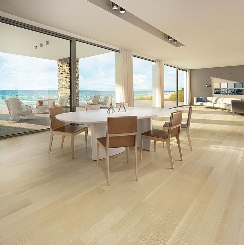 Divine Flooring Coastline Collection