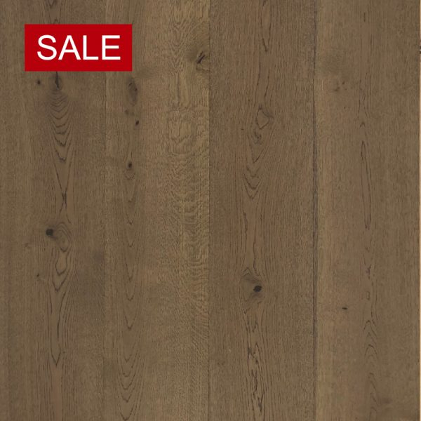 White Oak - Italian Engineered Hardwood - Amarone