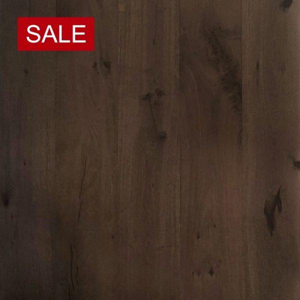 White Oak - Italian Engineered Hardwood - Brunello