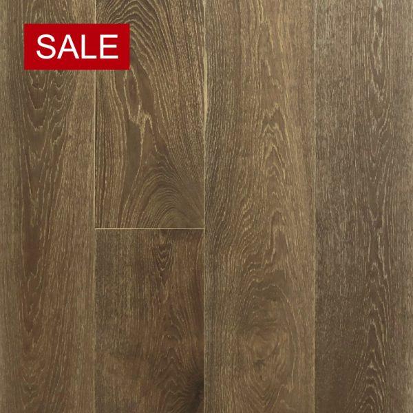 White Oak - Italian Engineered Hardwood - Raboso