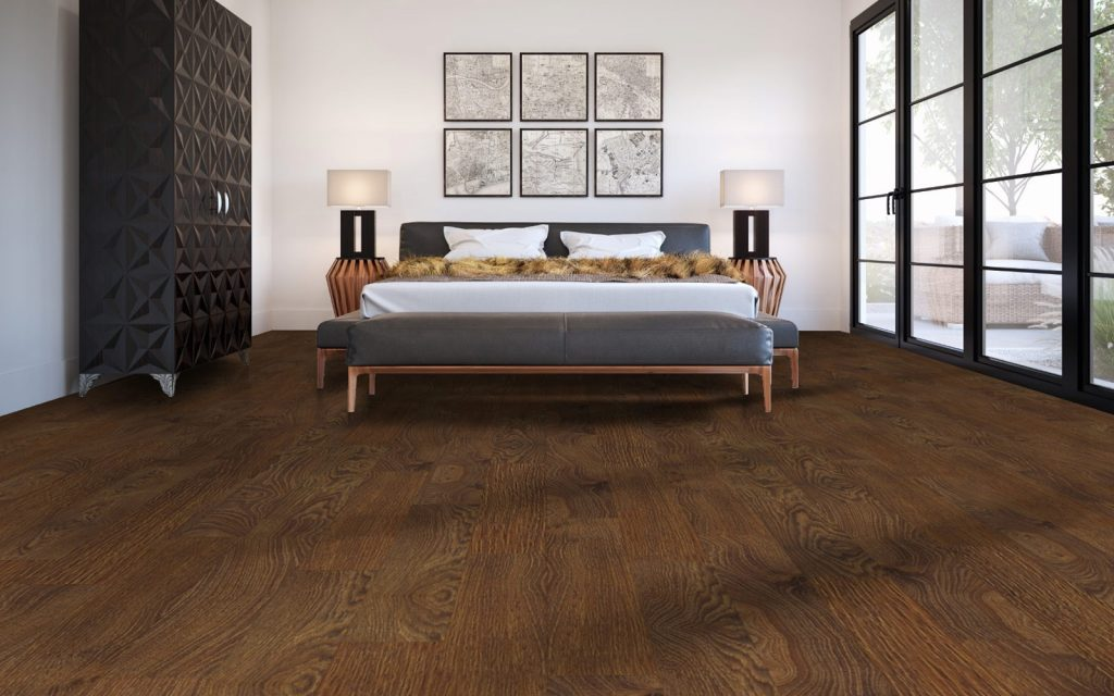 "Vidar Flooring's Maple 5"" Collection"