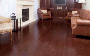 Vidar Flooring's Oak 7