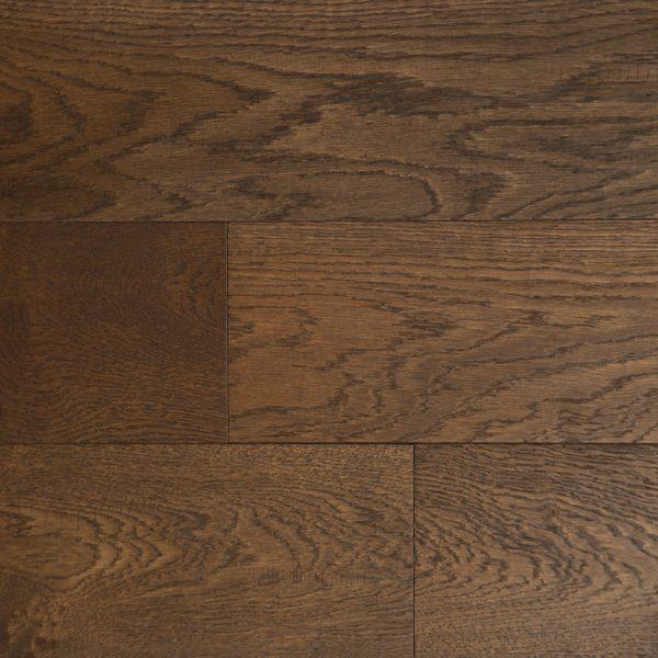 "Vidar Flooring's Oak 6"" Collection"
