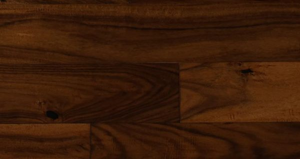 Handscraped T&G Exotic Walnut Collection
