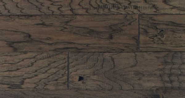 Handscraped T&G Maple Collection