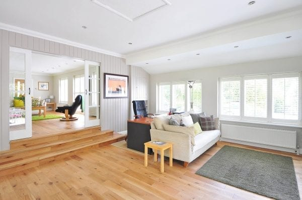 Northernest Flooring: Click - Engineered Red Oak Collection